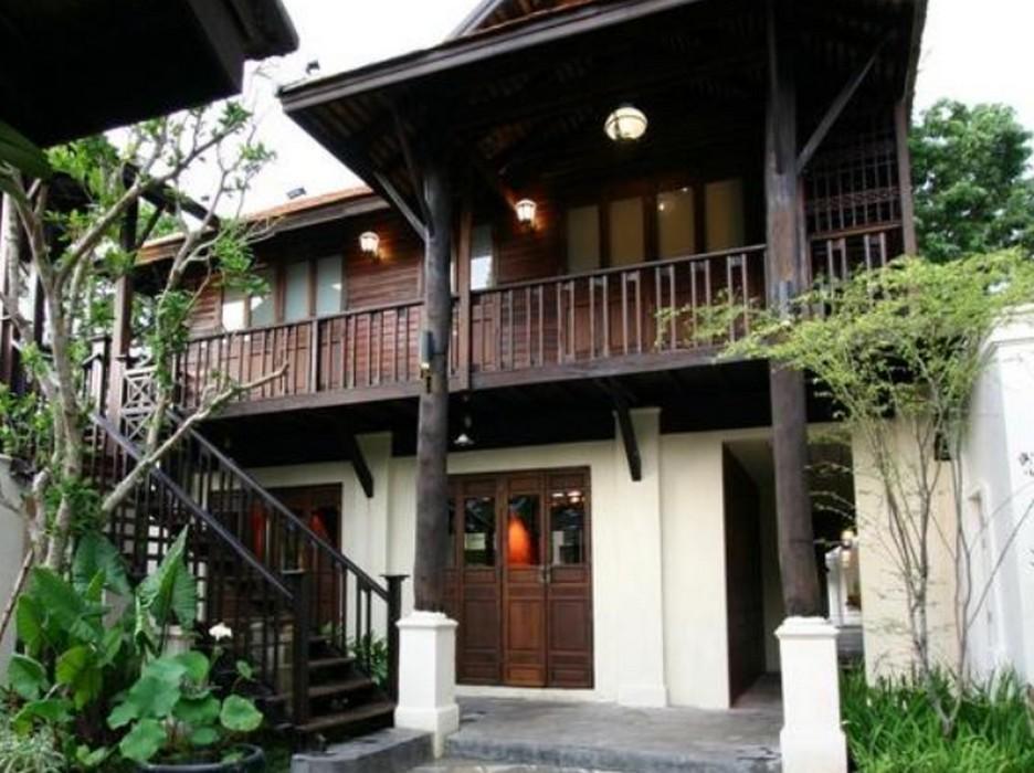 รีวิว โรงแรมบ้านท่าศาลา เอกซ์คลูซีฟ (Bann Tazala Exclusive Hotel)