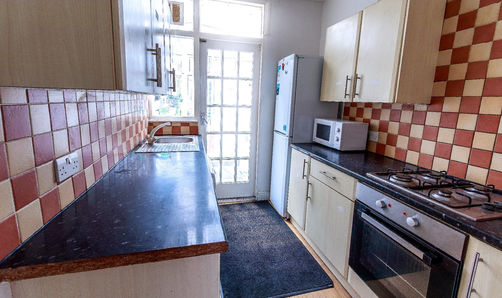 Review Barking Guest House London
