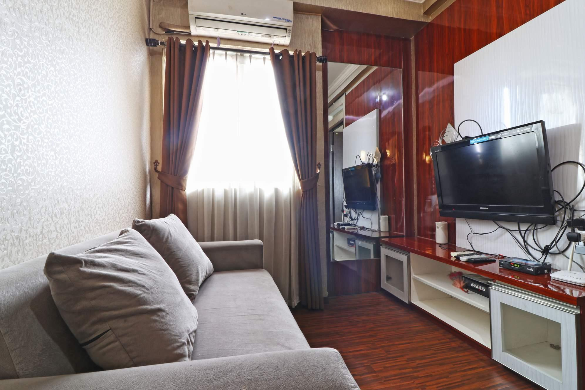 The Suites Metro Apartment   King Property