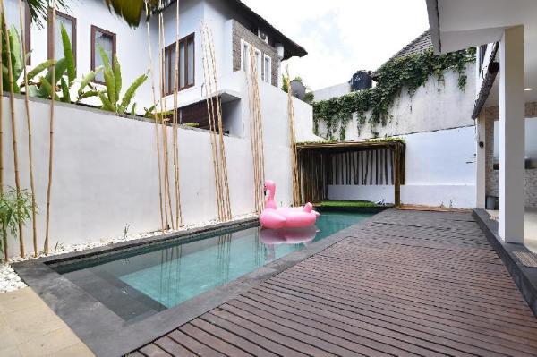Jimbaran bell Villa Bali