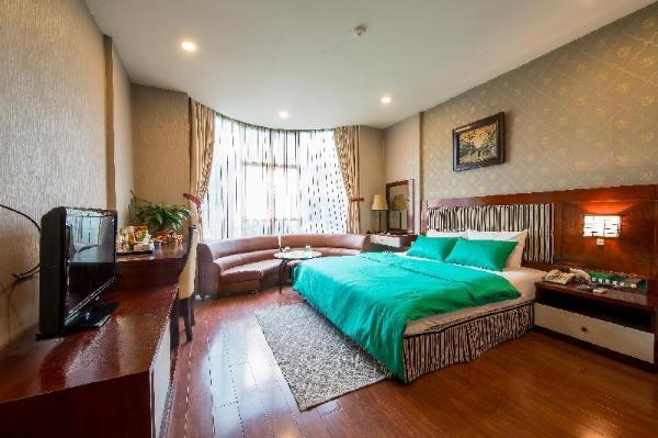 My Hotel Hanoi