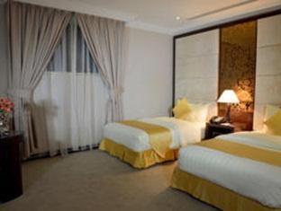 Boudl Majmaa Apartment