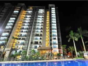 Zhongshan Starr Resort Residence
