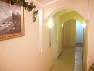 Review 13 Hostel Nevsky