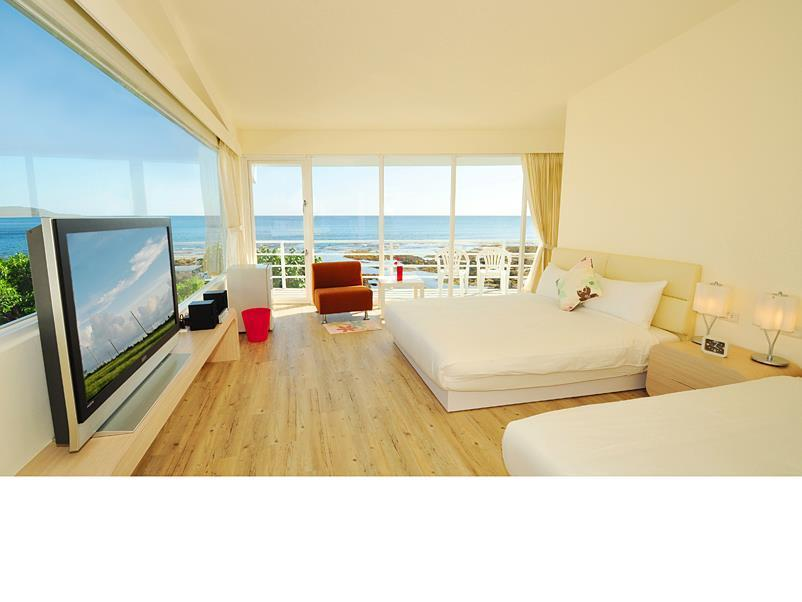 Ocean Hostel