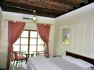 Arabian Sea Motel