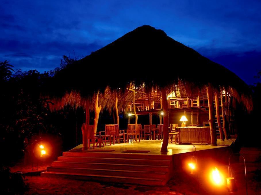 The Yala Adventure Hotel