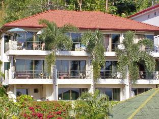 Mountain Seaview Luxury Apartments เมาน์เทน ซีวิว ลักซ์ชูรี อพาร์ตเมนท์