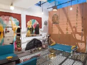 Patwa Haweli Guest House