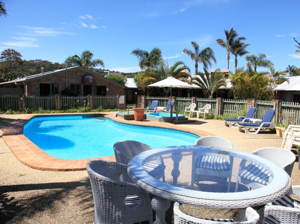 Crescent Head Resort