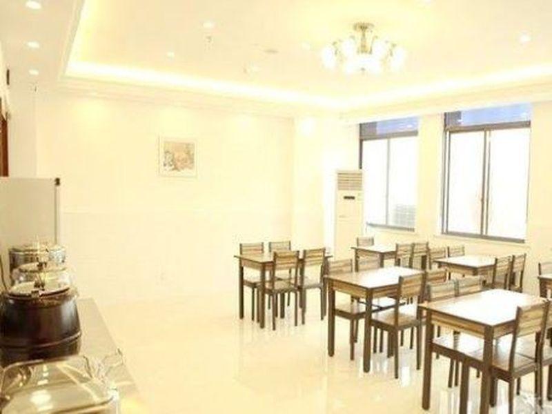 GreenTree Inn Yangzhou South Yunhe Road Yangzhou Bridge Express Hotel