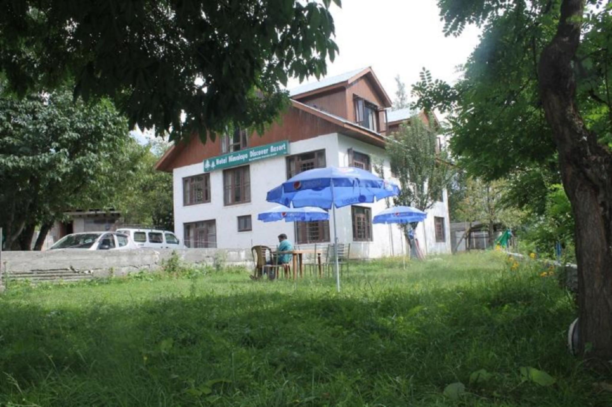 Himalaya Discover Resort