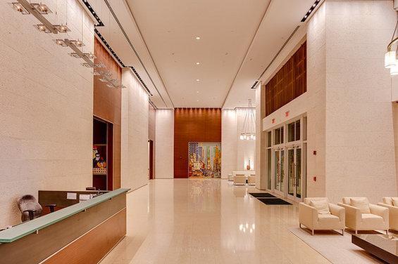 Designer Apartments In Amazing Downtown Miami Location