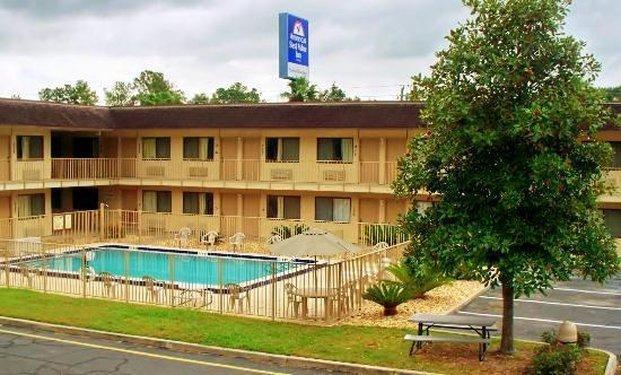 Americas Best Value Inn Lake City