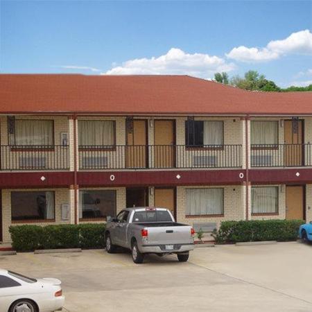 Executive Inn & Suites Houston Houston