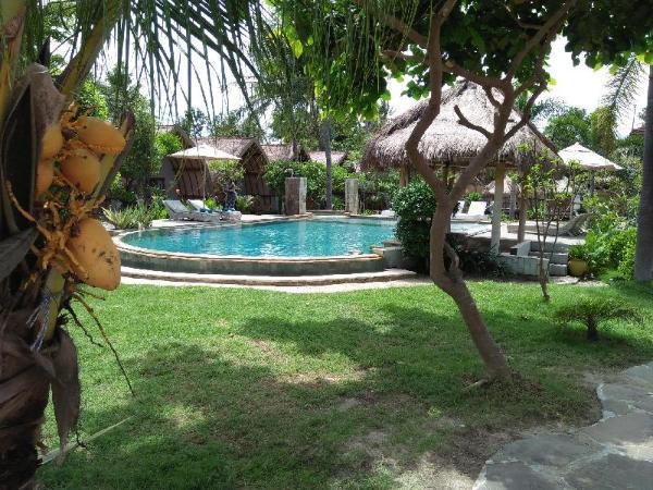 Puri Air Beach Resort and Spa Lombok