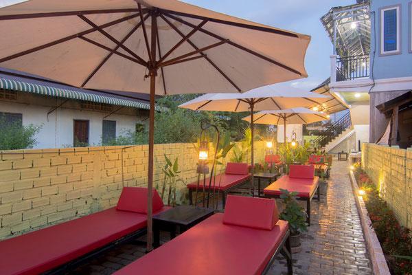 Relax Resort Angkor Villa
