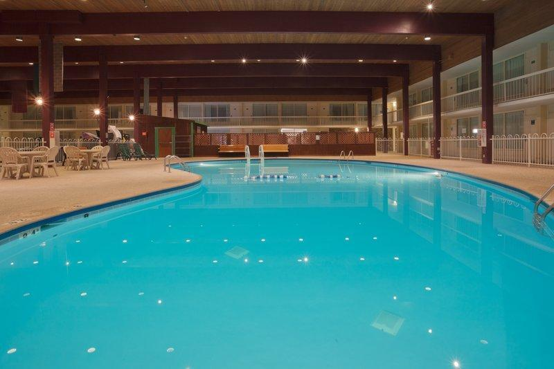 Holiday Inn Spearfish-Convention Center