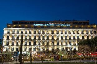 阿斯頓拉斯卡拉酒店