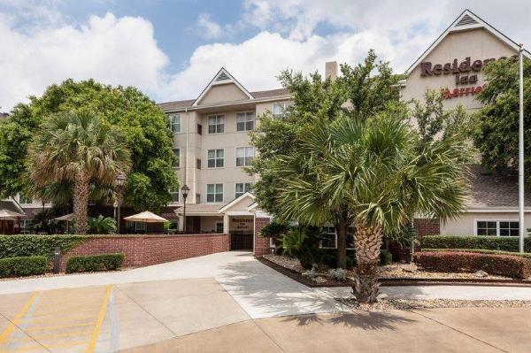 Residence Inn Austin Parmer/Tech Ridge Austin