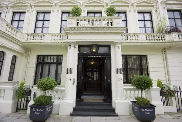 The Cleveland Hotel London