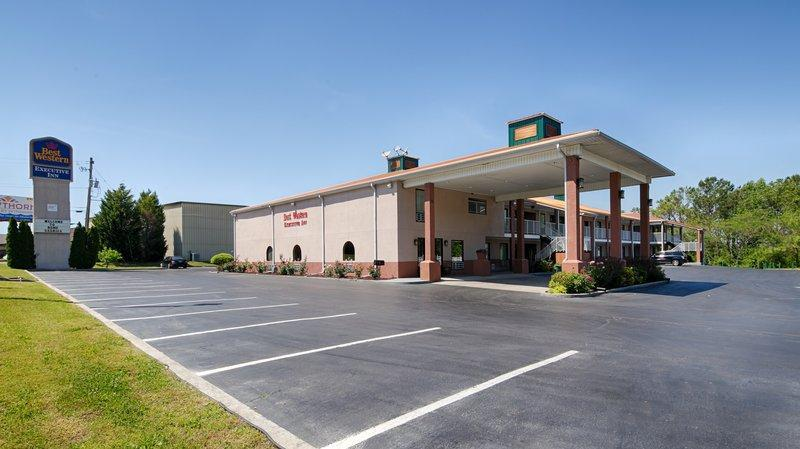 Red Roof Inn And Suites Rome