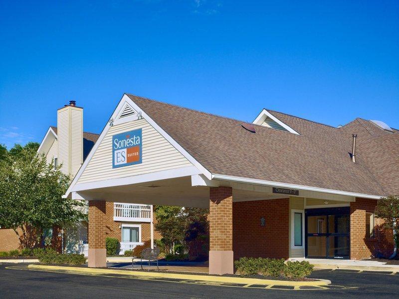 Sonesta ES Suites South Brunswick   Princeton