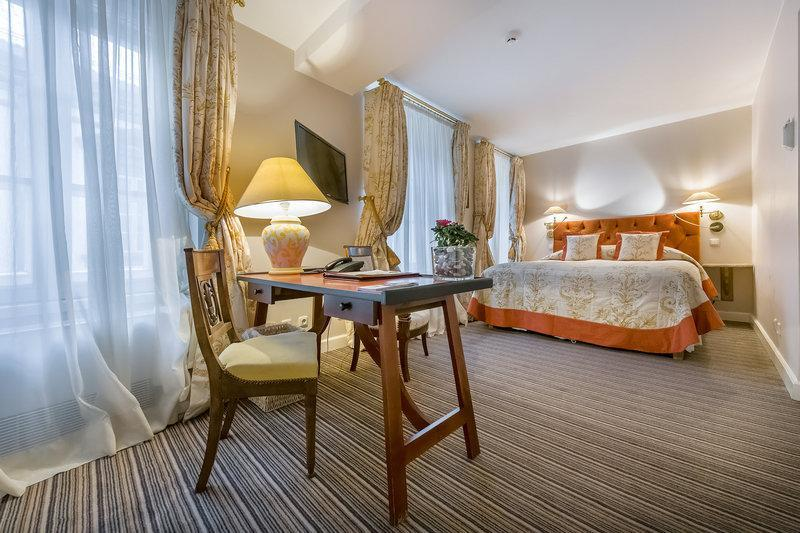 Relais And Chateaux Stikliai Hotel