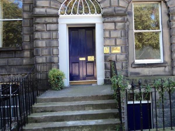 Bellevue Eleven Guest House Edinburgh