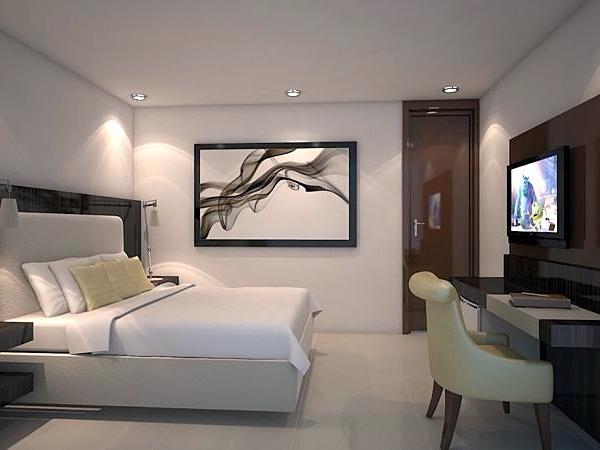 Park Inn By Radisson Diamond Barranquilla