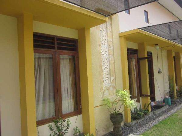 Hotel Graha Cempaka Bali
