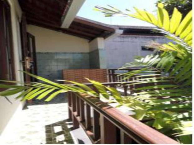 Praschita Bali Apartments