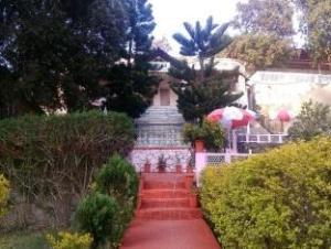 Chandra Vilas Guest House