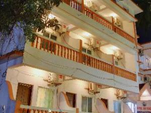 Hotel Sai Baga