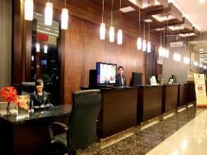 ホテル ロディタ バンジャルバル (Hotel Roditha Banjarbaru)