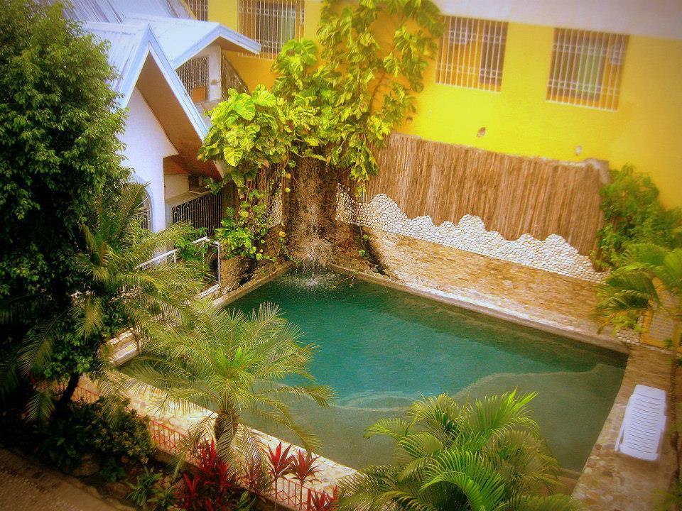Simon Heritage Resort