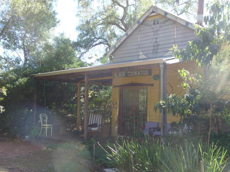 The Black Cockatoo Lodge Nannup