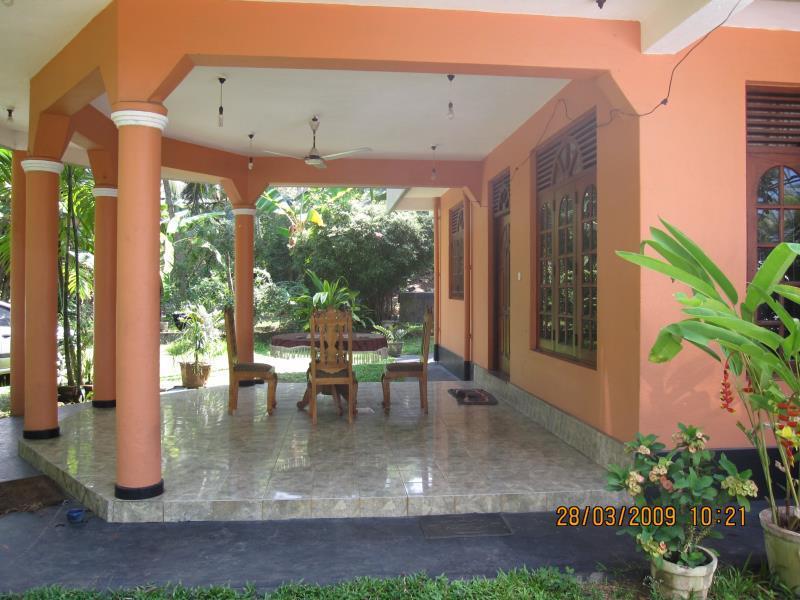 Ula Villa Bentota