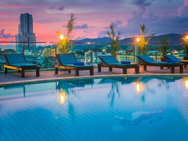 Add Plus Hotel and Spa Phuket
