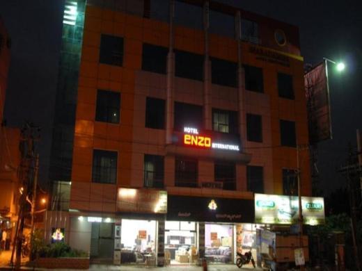 Hotel Enzo International