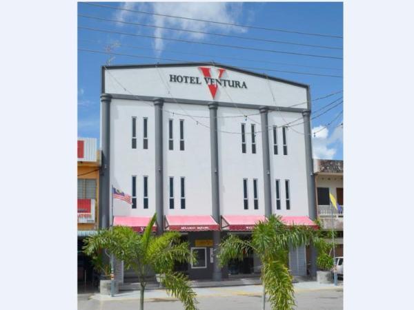 OYO 90265 Hotel Ventura Arau