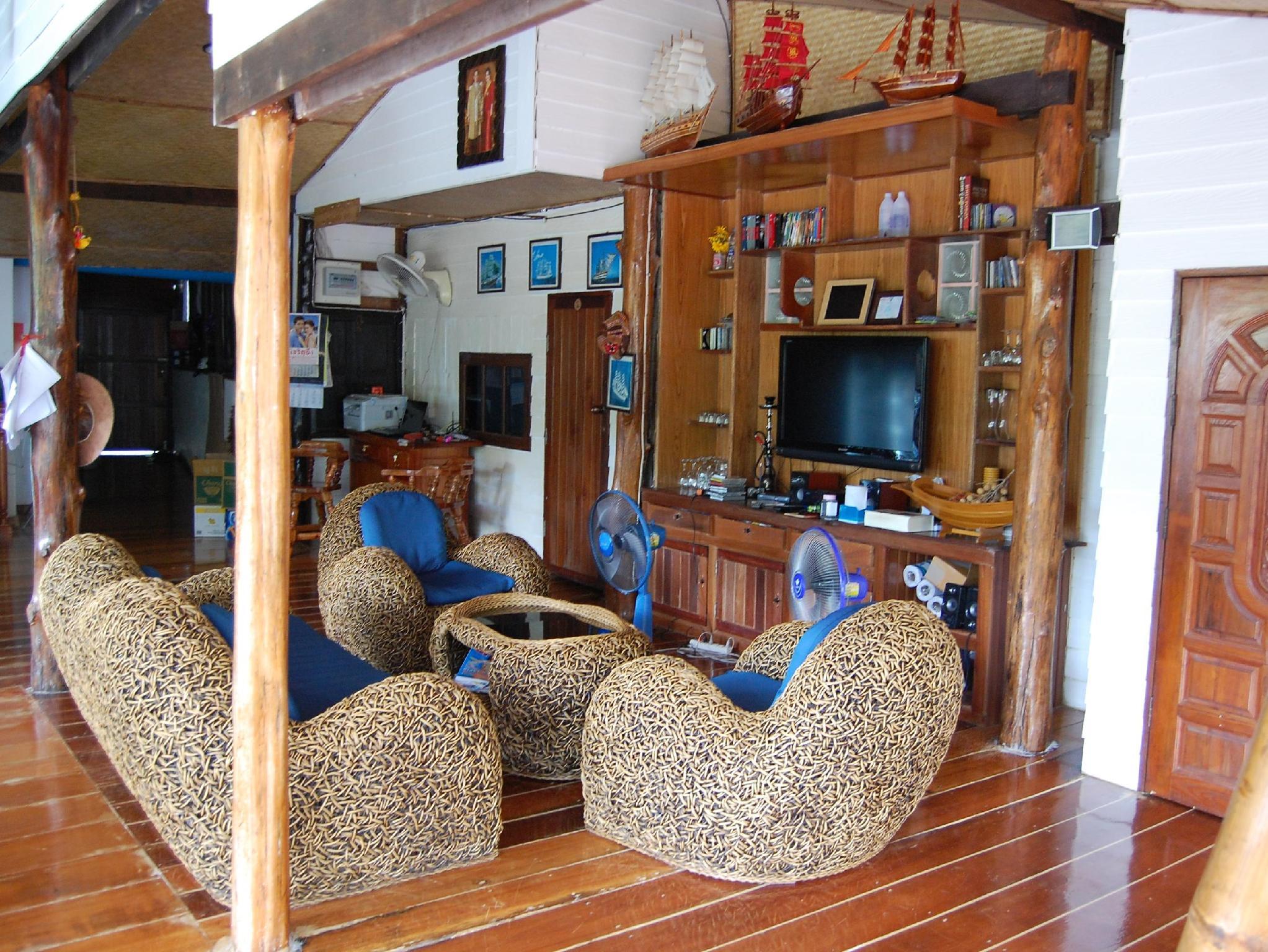 Amiraalin Tupa Resort