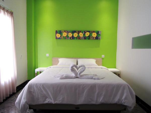 Grass Bed and Breakfast Bali