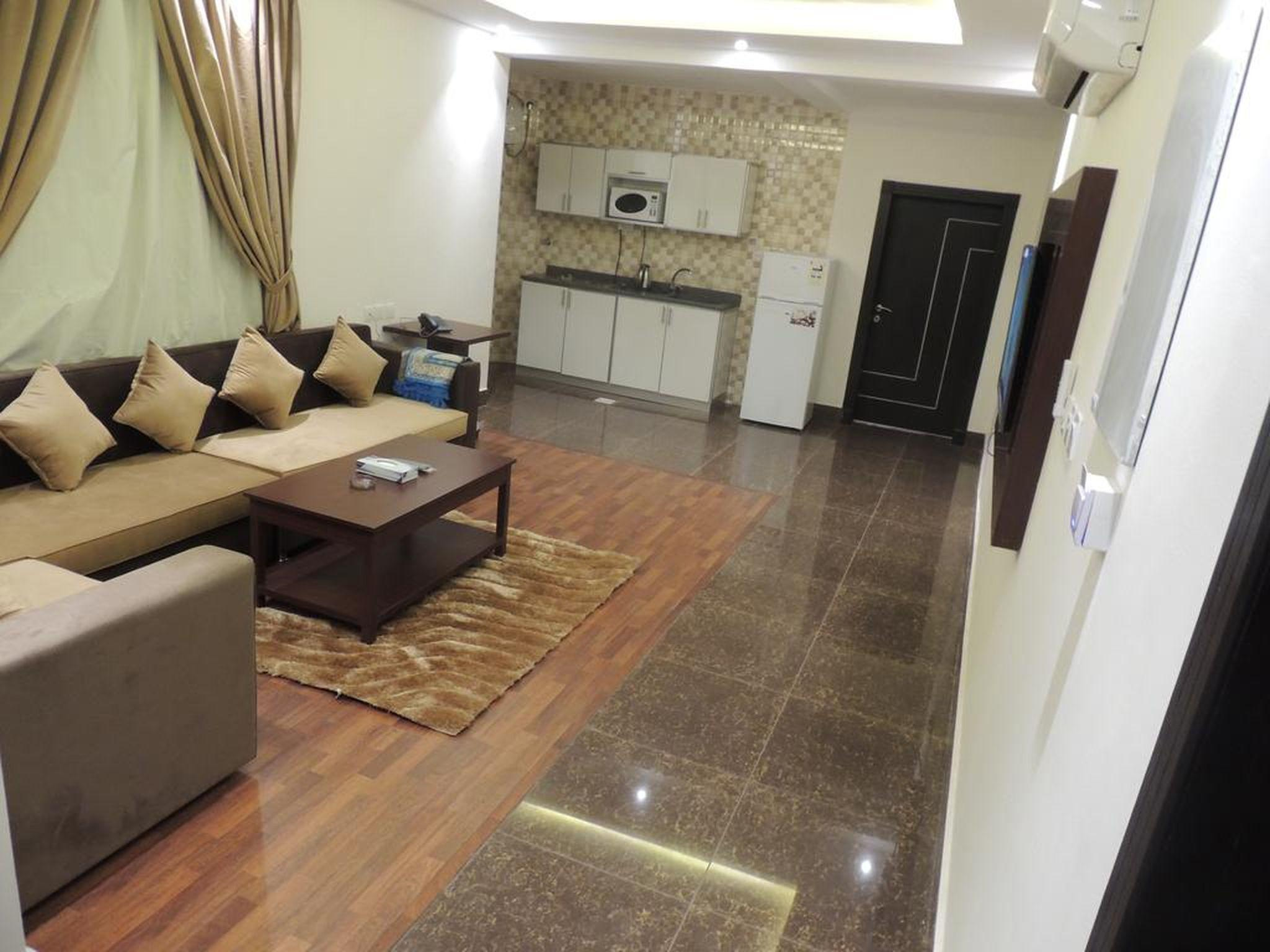 Ghalina Furnished Residential Units