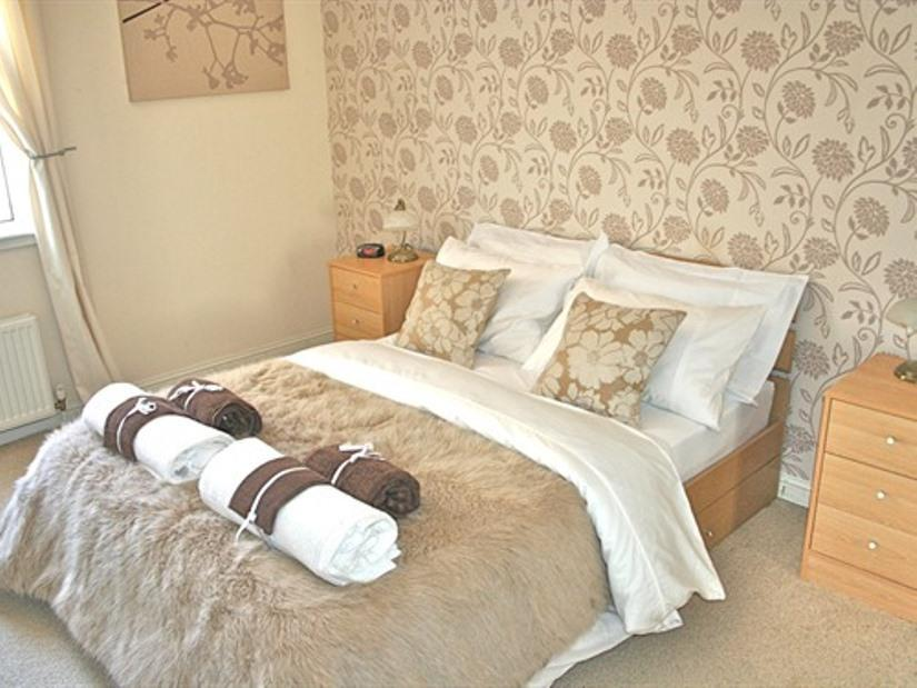 Pure Serviced Apartments