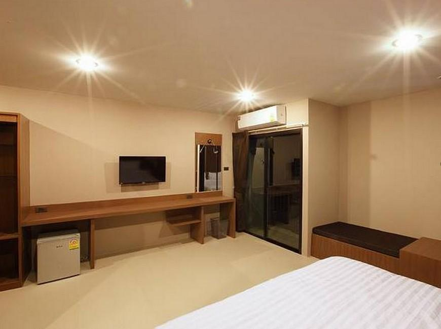 Recommended Hotels in Bangkok Thailand : The Plubpla ...