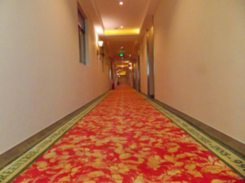GreenTree Inn Guangzhou Panyu Chimelong Happy World Business Hotel