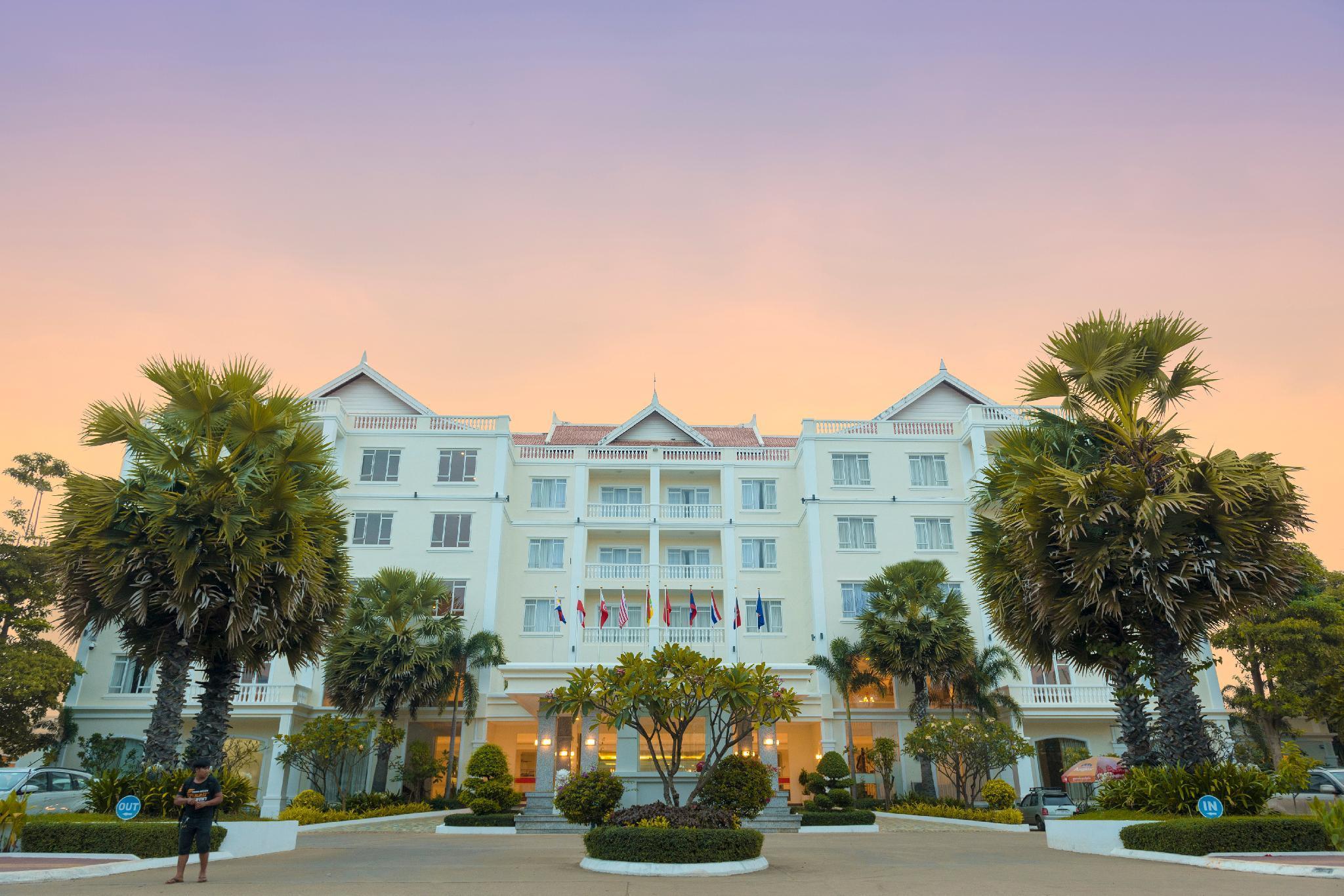 Pursat Riverside Hotel And Spa
