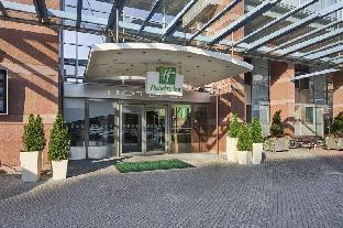 赫爾辛基世博假日酒店