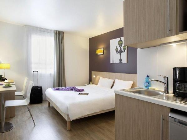 Adagio Access Paris Clichy Aparthotel Paris